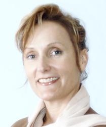Tina Carthian