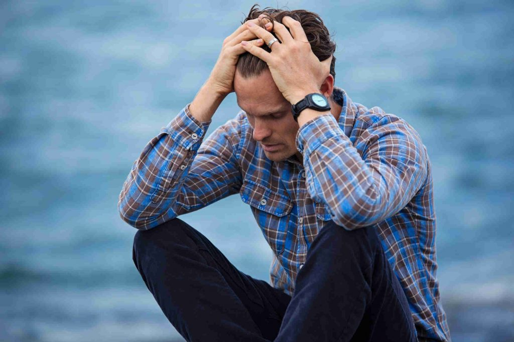 Anxiety Treatment for men