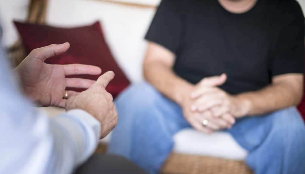 counselling session perth
