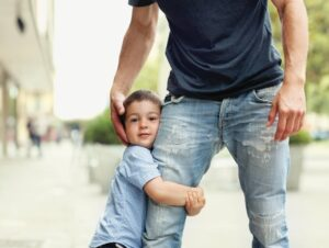 parenting can be hard during a divorce